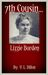 7th Cousin....Lizzie Borden