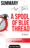 Anne Tyler's A Spool of Blue Thread Summary & Review