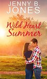 Wild Heart Summer (Sugar Creek #2)