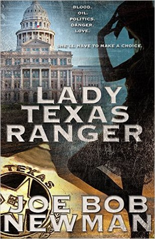 Lady Texas Ranger