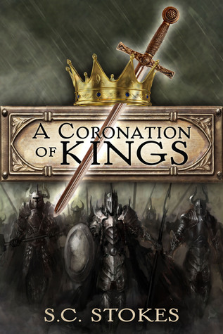 A Coronation of Kings(Chronicles of Meldinar 1)