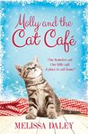 Molly and the Cat Cafe (Cat Cafe, #1)