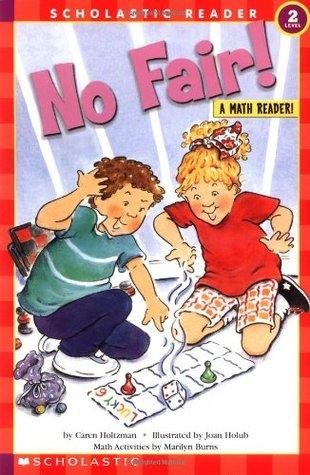 No Fair! A Math reader