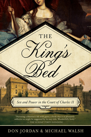 The Kings Bed: Ambition and Intimacy in the Court of Charles II