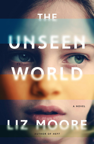 Image result for the unseen world book
