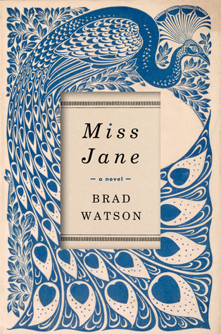 Miss Jane: A Novel