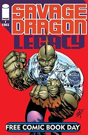 FCBD 2015: Savage Dragon Legacy