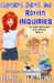 Cupcakes, Diaries, and Rotten Inquiries (Annie Graceland Mystery #5)