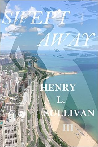 Swept Away (The American Fathers, #1)