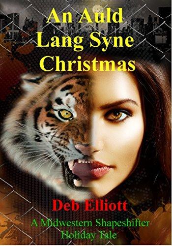 An Auld Lang Syne Christmas: A DJ Jesseray Short Story