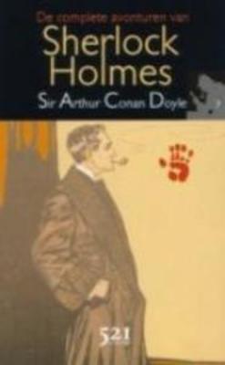 Ebook De complete avonturen van Sherlock Holmes (De complete avonturen van Sherlock Holmes #7) by Arthur Conan Doyle TXT!