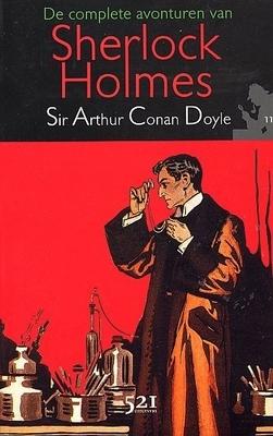 Ebook De complete avonturen van Sherlock Holmes (De complete avonturen van Sherlock Holmes #11) by Arthur Conan Doyle PDF!