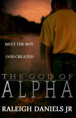 The God of Alpha (The Sky-Titans Chronicles, #1)