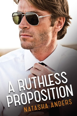 A Ruthless Proposition Book Cover