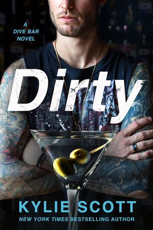 Dirty Book Cover