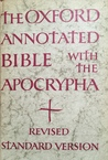 The Oxford Annotated Bible With The Apocrypha