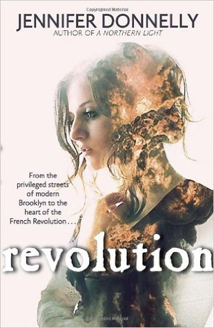 Ebook Revolution by Jennifer Donnelly read!