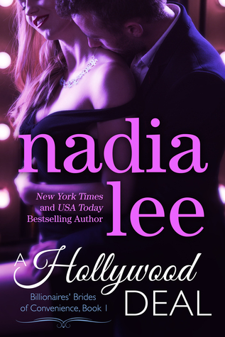 A Hollywood Deal  (Billionaires' Brides of Convenience #1)