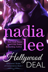 A Hollywood Deal(Billionaires' Brides of Convenience #1)