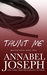 Taunt Me (Rough Love, #2) by Annabel Joseph