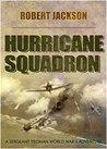 Hurricane Squadron (Yeoman, #1)