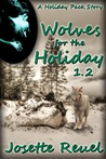 Wolves for the Holiday 1.2 (Wolves for the Holiday #1B)