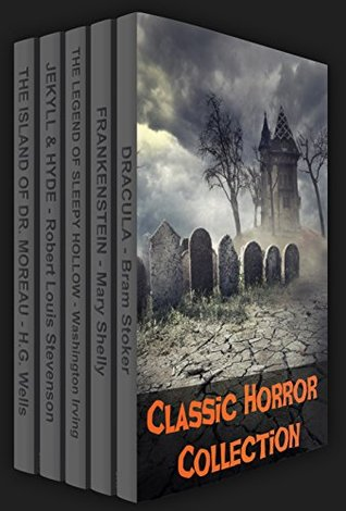 Classic Horror Collection