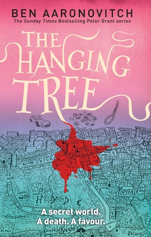 Book Review: The Hanging Tree by Ben Aaronovitch