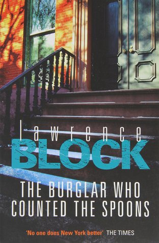 The burglar who counted the spoons by lawrence block fandeluxe Images