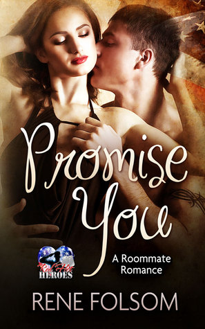 Promise You (Roommate Romance, #5)