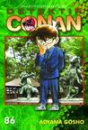 Detektif Conan Vol. 86