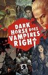 Dark Horse Does Vampires Right Sampler #0 by Various