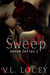 Clean Sweep by V.L. Locey
