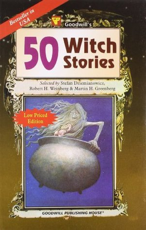50 Witch Stories