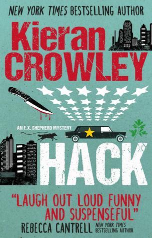 Hack (F.X. Shepherd #1)