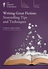 Writing Great Fiction by James Hynes
