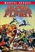 Marvel Héroes: Alpha Flight...