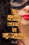 Les anges battent la campagne by Sophie Jomain