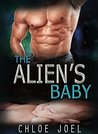 The Alien's Baby (Astral Mates, #1)