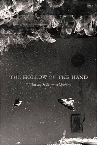 The hollow of the hand by pj harvey fandeluxe Choice Image