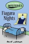 Fiagara Nights (The Midthorpe Mysteries Book 1)