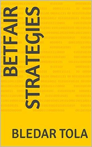 Betfair Strategies