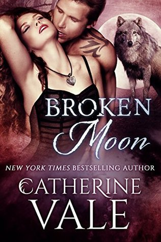 Broken Moon (Order of Protection, #2)