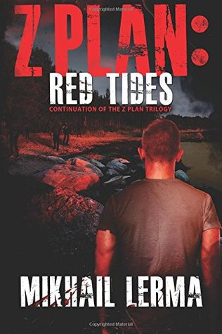 Z Plan: Red Tides (Volume 2)