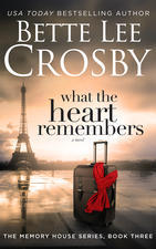 What the Heart Remembers (Memory House, #3)