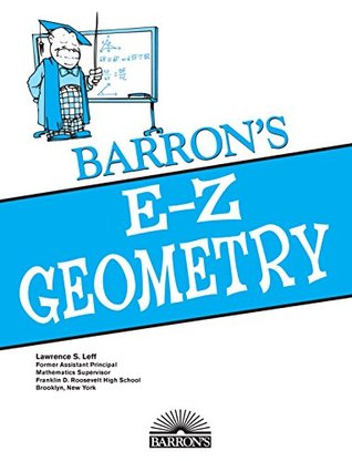E-Z Geometry, 4th edition (E-Z Series)