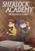 Watson's Case (Sherlock Academy, #2)