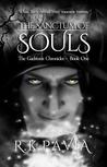 The Sanctum of Souls (The Gadrionis Chronicles, #1)