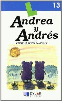 Andrea y Andrés