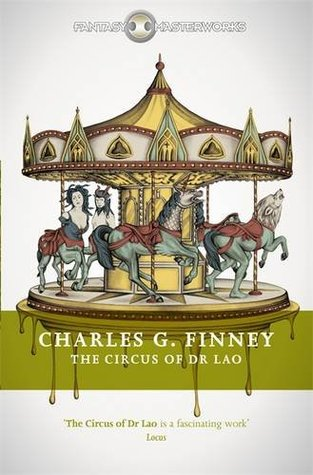 The Circus of Dr Lao